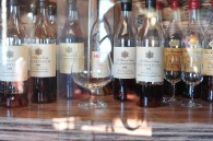 Armagnacs going back to 1888